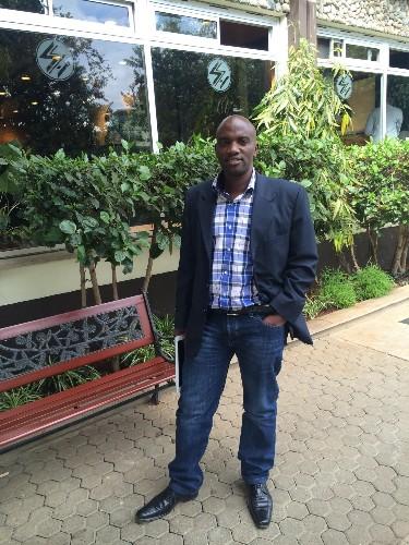 This Entrepreneur Built A $5 Million Mobile VAS Company In Kenya