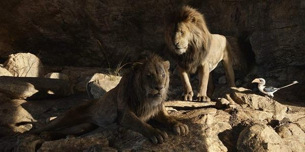 Disney's 'The Lion King' Stuns With Huge $23 Million Thursday (Box Office)