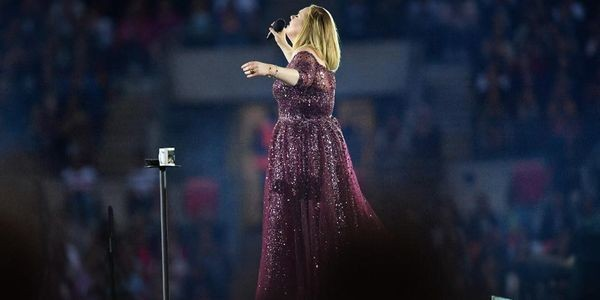 Adele, Ed Sheeran Have Biggest-Selling Albums Of 21st Century, Official Charts Company Says