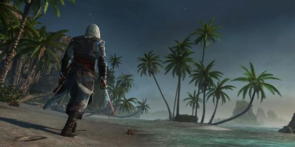 Why 'Assassin's Creed IV: Black Flag' May Be The Best Video Game Of 2013