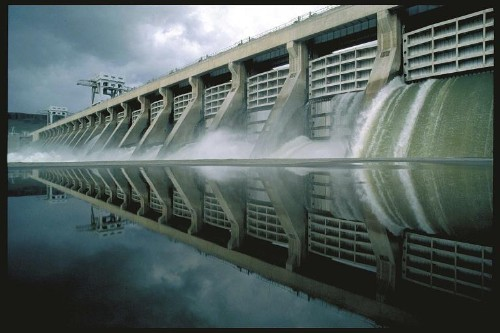 The Hidden Cost Of Hydroelectric Power