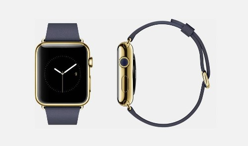 The Apple Watch Is Late To The Party