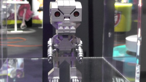 Mattel Extend Mega Bloks Video Game Lines At New York Toy Fair