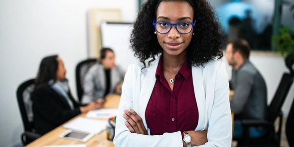 3 Ways Women Of Color Sabotage Their Tech Careers