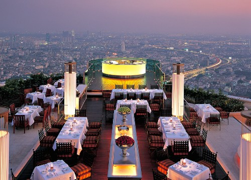 A Small Hotel Group From Thailand Has Helped Change What's Hot In Luxury Hospitality Today