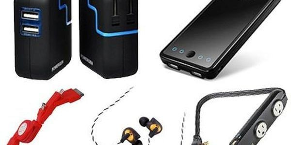 5 Best Travel Tech Accessories