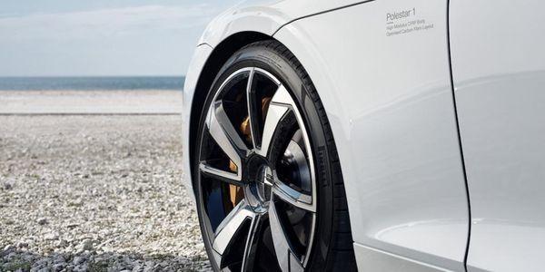 Driven: Polestar 1 Performance Hybrid GT By New Premium Electric Car Brand