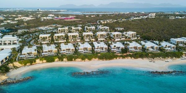 Inside One Of Anguilla's Most Luxurious Villas