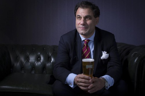 Lord Bilimoria On UK-India Business Relations