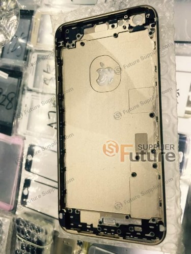 iPhone 6S Plus Design Leaks, Copies Two iPhone 6S Changes
