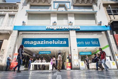The Brazilian Retailer Conquering Omnichannel