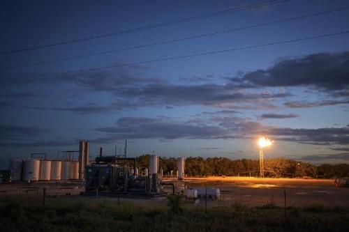 Fracking Really Isn't So Bad