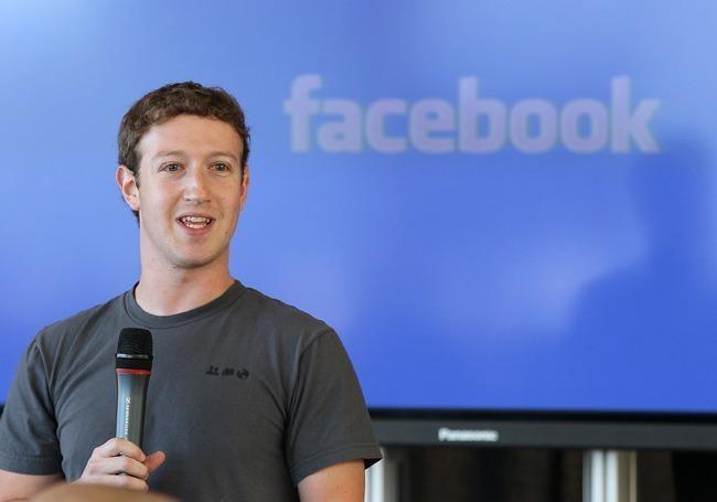 Facebook's Mark Zuckerberg Now Among Billionaire CEOs Earning $1 Salary