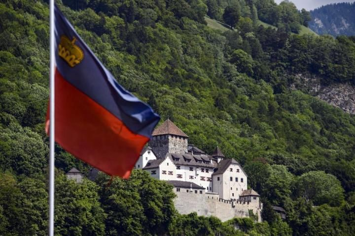 Why Blockchain Is Booming In Liechtenstein, The Sixth Smallest Country In The World