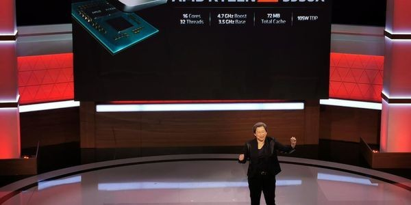 AMD Takes Over Computex And E3 With New CPU And GPU Announcements