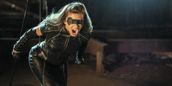 The CW Is Replacing 'Arrow' With 'Green Arrow And The Canaries'