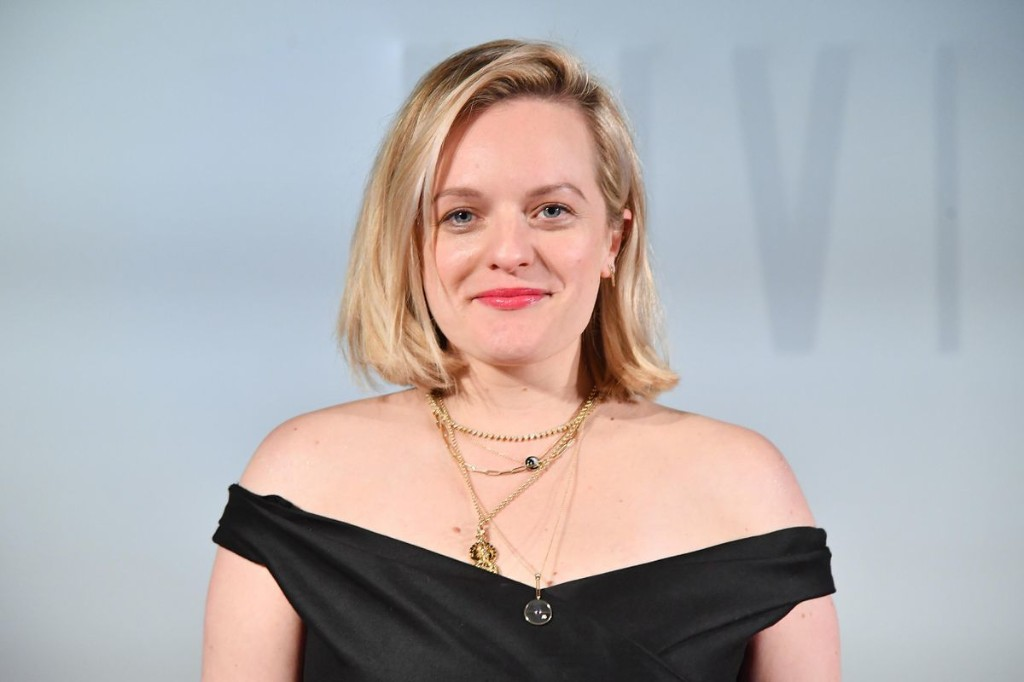 Elizabeth Moss To Star In 'Mrs. March' For Blumhouse
