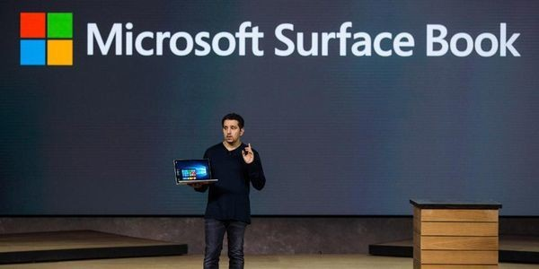 Microsoft Warning: Latest Firmware Throttles Surface 6 Pro, Surface Book 2, Causes Wi-Fi Issues