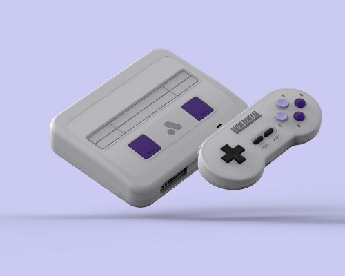 Super Nintendo Games Shall Live Eternal On The Analogue Super Nt