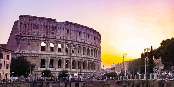 The Best Way To Visit Rome In The Summer