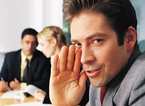 7 Common (And Sneaky) HR Phrases -- Decoded