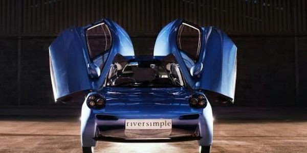 Is this One-of-a-Kind Coupe the Most Eco-Friendly Car in the World?