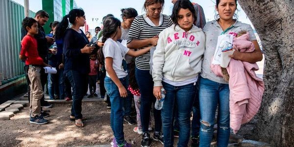 New Trump Rule: Migrant Families Could Be Detained Indefinitely