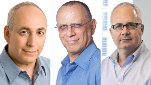Important Funding Tips From Famous Israeli Super-Investors