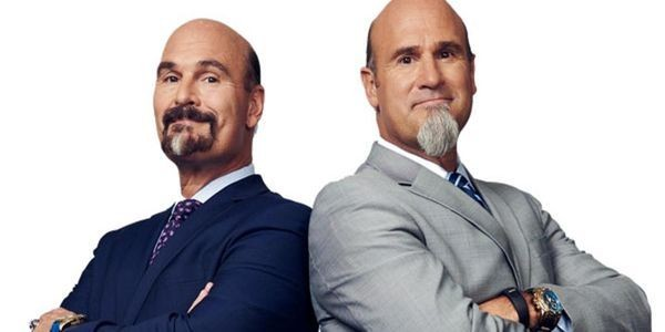 CNBC's Pete And Jon Najarian On Their New NYSE-Traded Cannabis ETF: 'It's Going To Be A $1-Billion ETF'