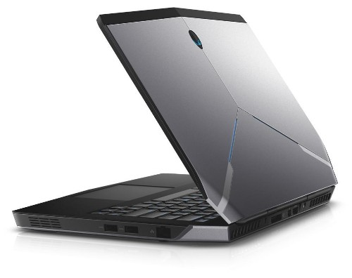 Alienware Underlines Its Street Cred