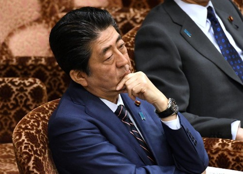 Japan's 'Reagan Moment' Is Worse Than You Think