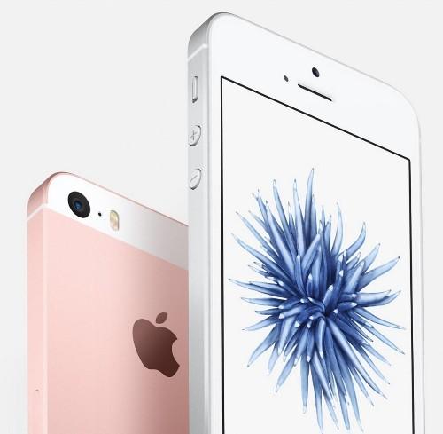 iPhone SE Vs. iPhone 6s: Teardown Confirms 6s Inside