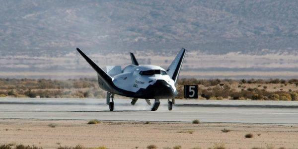 Dream Chaser Spacecraft Will Fly To Space Station On New ULA Rocket