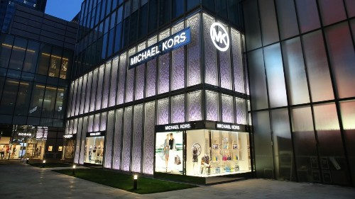 Why COACH, Michael Kors, Apple, GM And New Balance Are Succeeding In China