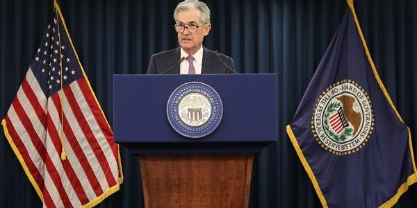 Trump: 'Powell Let Us Down' On Interest Rate Cuts