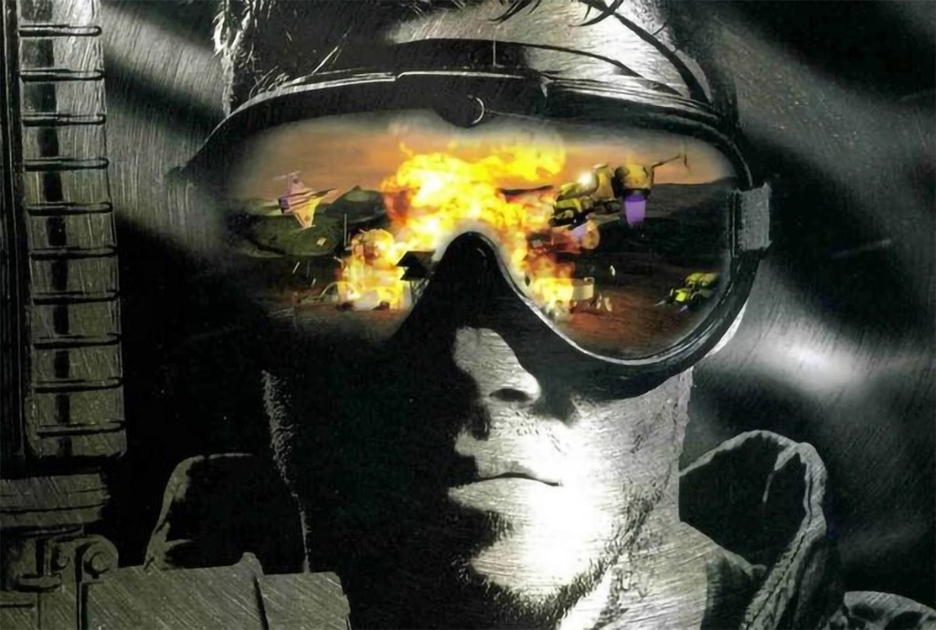 'C&C' Is 25: How 'Command & Conquer' Revolutionized The Modern RTS Game