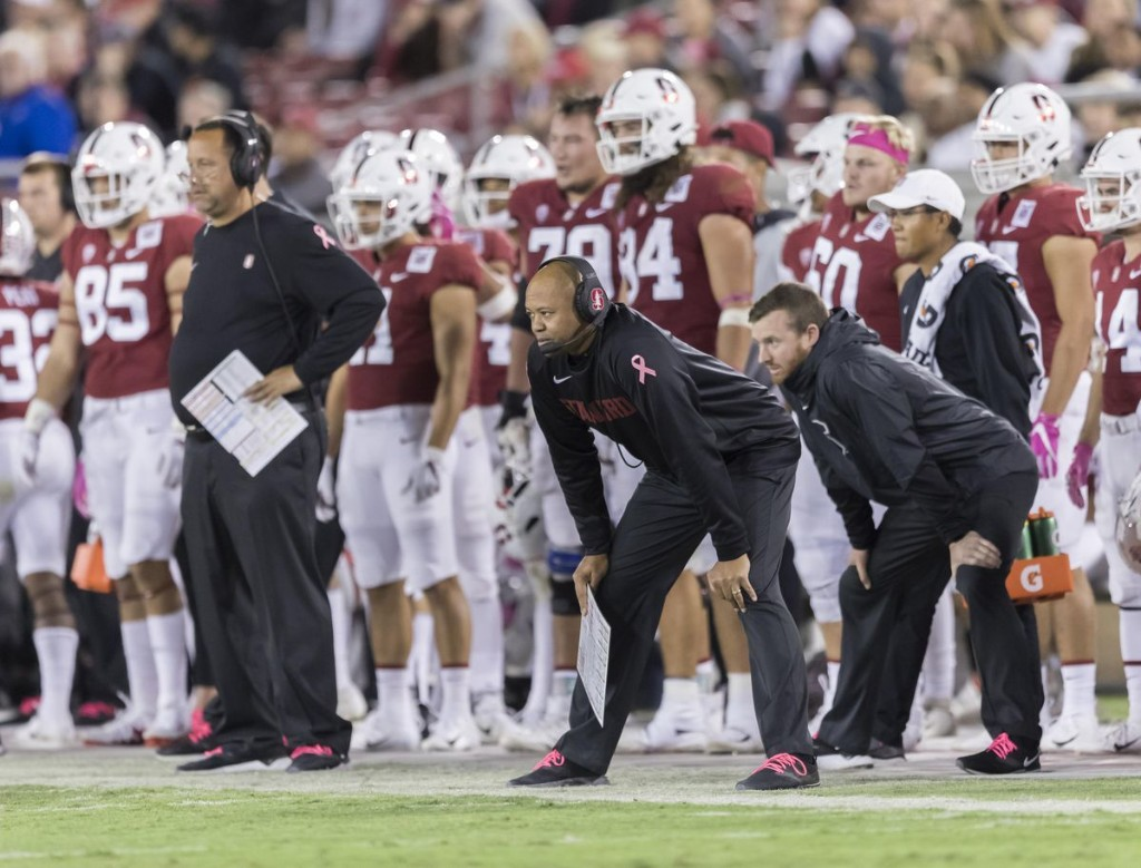 As Stanford Cuts 11 Sports From Their Program, Expect Other Power 5 Schools To Follow Suit