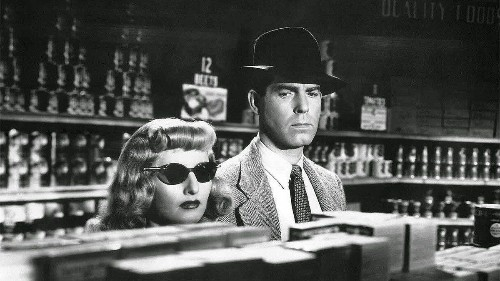 What We Can Learn From Noirvember