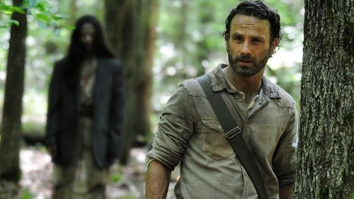 What 'The Walking Dead' Needs To Do To Survive