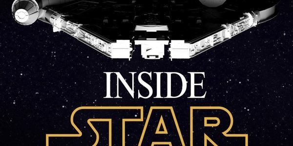 'Inside Star Wars' Answers The Question Of Why We Still Talk About Star Wars Today