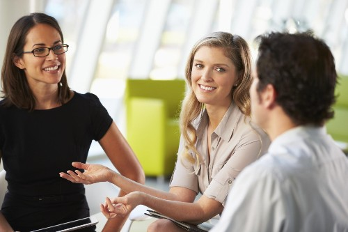 5 Ways To Exert Your Influence At Work -- Without Making Office Enemies
