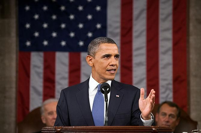 What The State Of The Union Speech Means For Innovation And Entrepreneurship