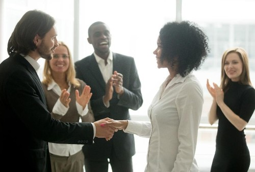 6 Habits Of Employees That Get Promoted