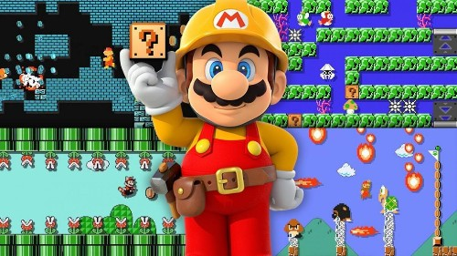 Nintendo Is Killing The 'Super Mario Maker' Community And No One Knows Why