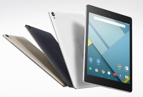 iPad Air 2 Vs Nexus 9: Everything You Need To Know