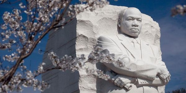 Martin Luther King, Jr. On Science And Religion