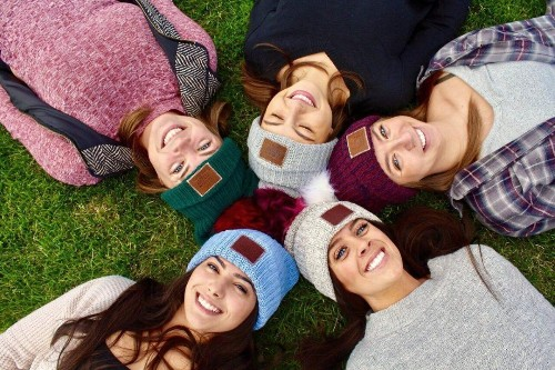 Meet The Makers Of A Clothing Brand That Mobilizes Millennials To Fight Cancer