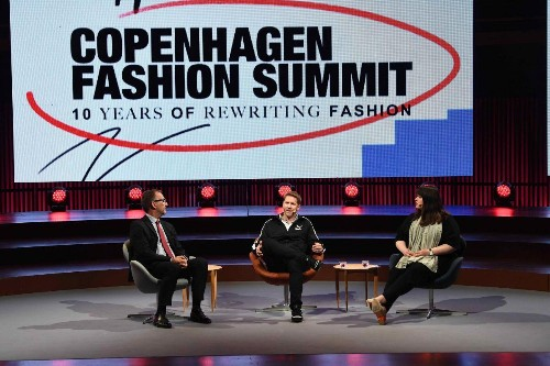 Can These Innovators Turn the Tide of Fashion's Pollution Mess? Copenhagen Fashion Summit Thinks So