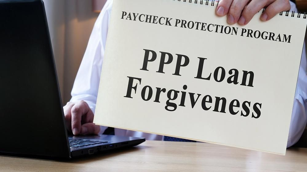 Treasury Issues New FAQs On PPP Loan Forgiveness: What You Need To Know