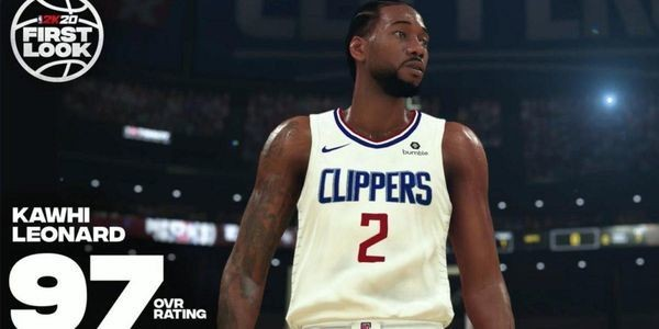 'NBA 2K20' Player Ratings: Complete List Of Every Confirmed Player Rating For The Upcoming Release